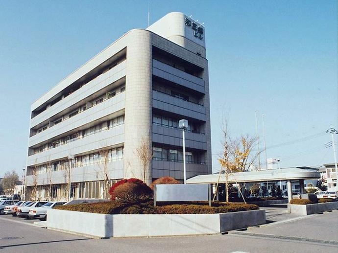 宇都宮事務所建物写真